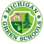 Michigan Green School Badge