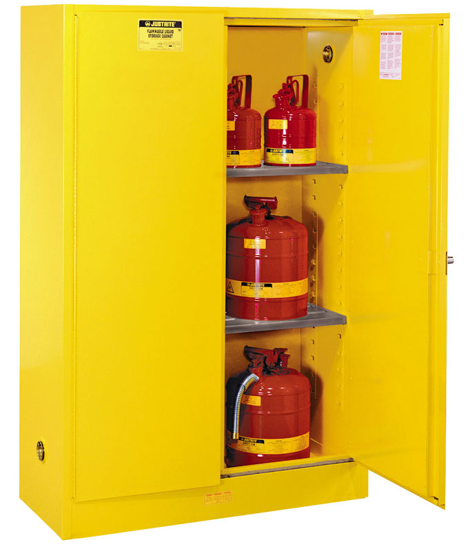 Safety Cabinets For Flammables Sure Grip 174 Ex Flammable
